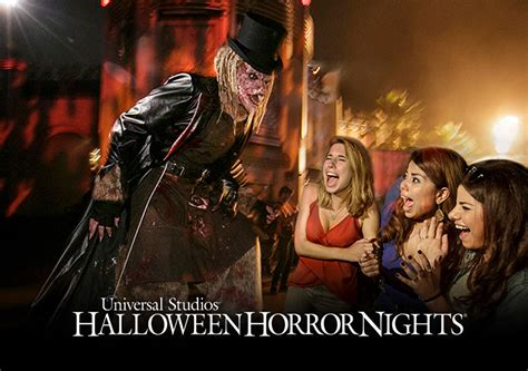 Extratv Com Giveaways - you could win it trip to universal studios halloween
