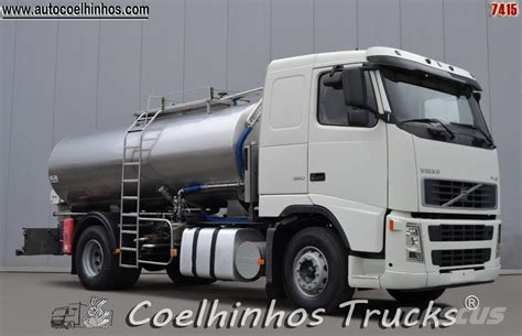 who owns volvo trucks volvo fh12 380 tanker trucks year of mnftr 2005 price r