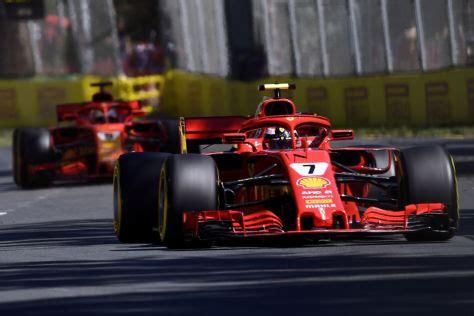 Wann Kommt Der Neue Bmw 1er Mit Frontantrieb by Formel 1 R 228 Ikk 246 Nen Und Spa Neuer Vertrag F 252 R Den F1