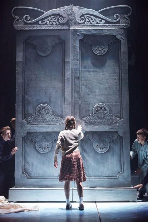 The The Witch And The Wardrobe In - the the witch and the wardrobe at theatre