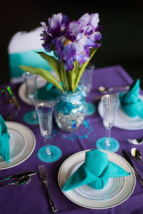 peacock theme wedding peacock wedding table setting