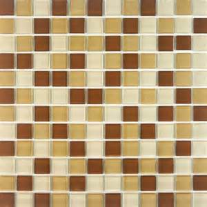 classic mosaic glass tile coffee aroma clearance