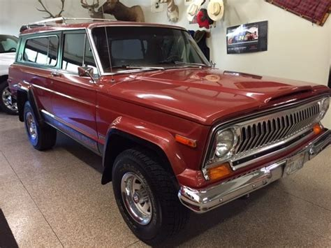 jeep chief for sale 1977 jeep chief for sale autos post