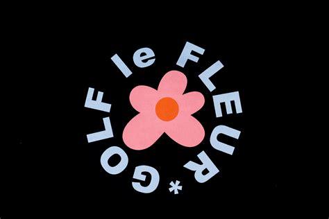 len flur the creator x converse golf le fleur baby blue
