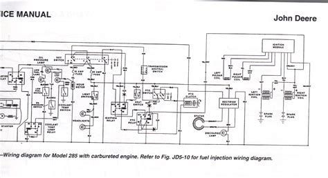 deere 6320 wiring diagram wiring diagram with