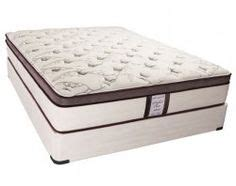 Top 905 Mattress by Top 905 Collection Bedroom Furniture