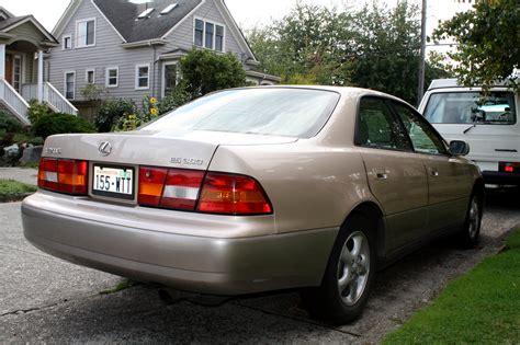1999 lexus es 300 overview cargurus