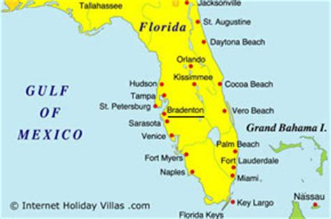map of bradenton florida and surrounding area 1491 more pictures of west florida villa rental