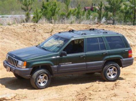 1996 Jeep Grand Laredo Parts Grand 1996 Jeep Grand