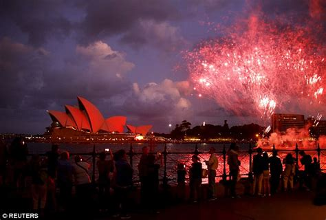 new year parade sydney australia australia gets ready to celebrate new year the