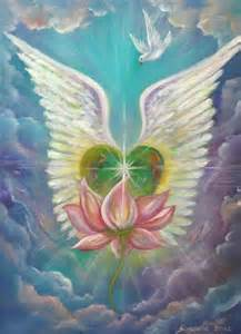 Lotus Wings August 2012 Angelgreetings