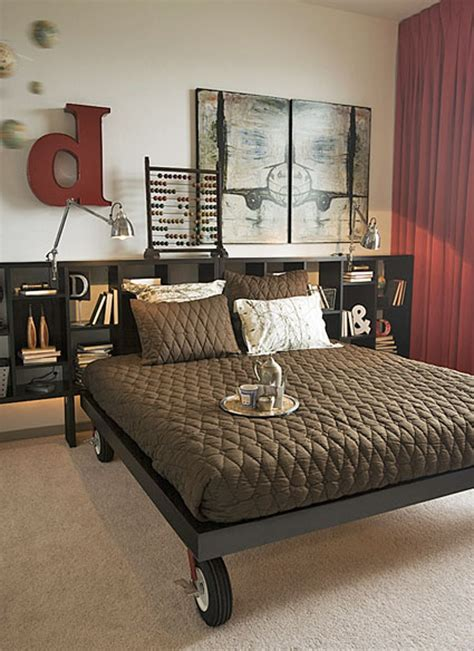 bed wheels good question answered diy bed with casters apartment
