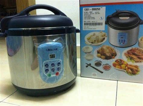 pressure cooker noxxa noxxa pressure cooker anything noxxa pinterest