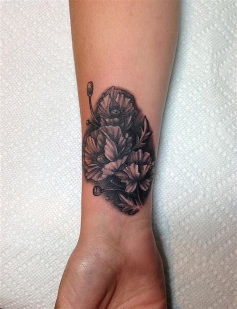 poppy flower tattoo meaning poppy tattoos designs ideas and meaning tattoos for you