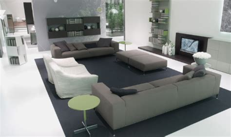 the modern italian furniture collection from of italy