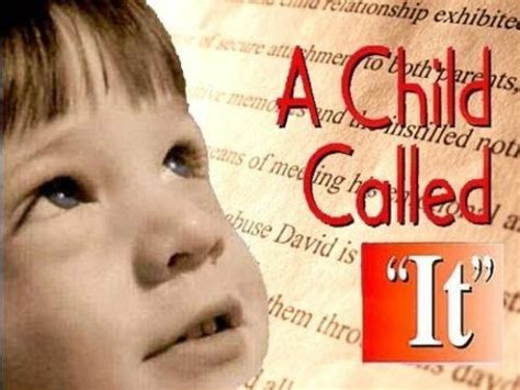 a called 10 facts about a child called it fact file