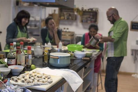taller cocina madrid talleres de cocina en madrid