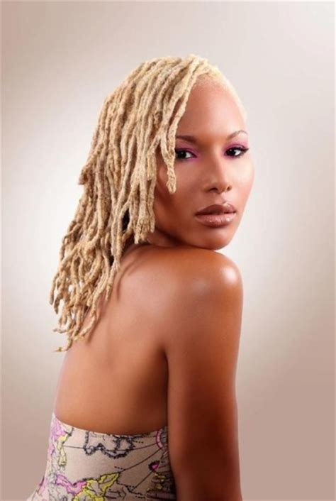 Locks And Locks Of Hairstyles by Beautiful Creative Dreadlocks Hairstyles For