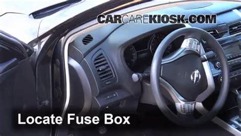 2015 Nissan Altima Light Fuse by Altima Fuse Box