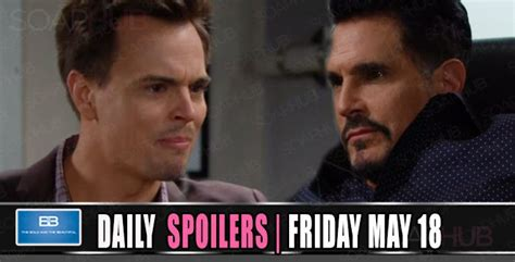 the bold and the beautiful spoilers general hospital kristen the bold and the beautiful spoilers bb wyatt strikes a