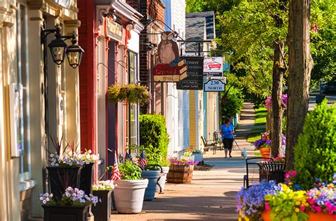 most charming towns in america the 10 most charming cities in the u s