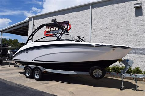 new yamaha boats for sale 2016 new yamaha 242 limited s jet boat for sale 51 999