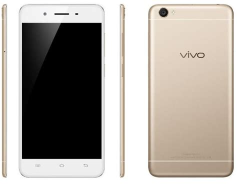 vivo y55s new arrival 13mp all metal vivo y55s with 5 2 inch hd display 3gb ram and