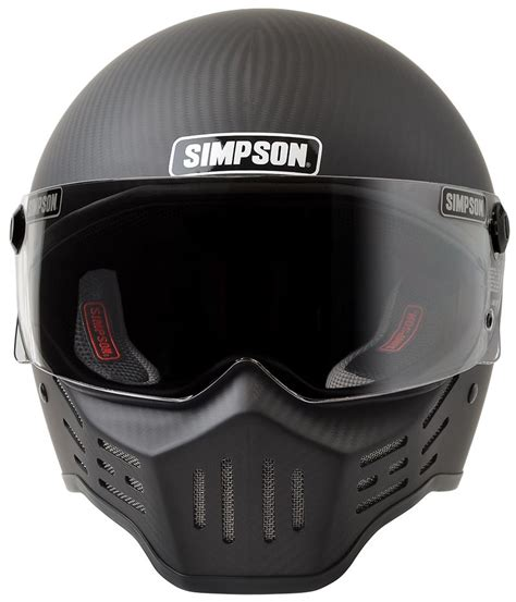 motorcycle helmets m30 bandit motorcycle helmet simpson race products v