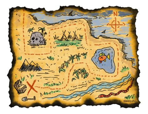 free pirate treasure maps for a pirate birthday party printable treasure maps for kids kidding around