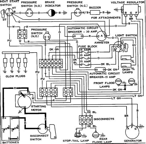 nissan 60 forklift wiring diagram get free image about
