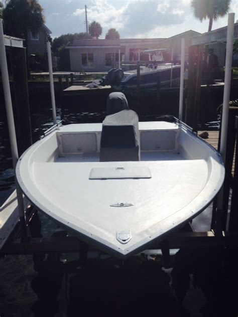 cape horn 22 bay boats sale 16 cape horn quot bay series quot sold st petersburg fl the