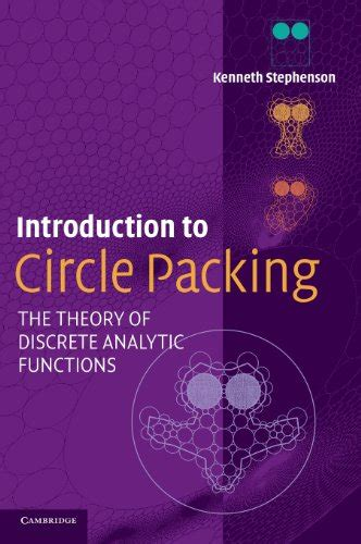 an introduction to the three circle strategy for a fulfilling books save 3 introduction to circle packing the theory of