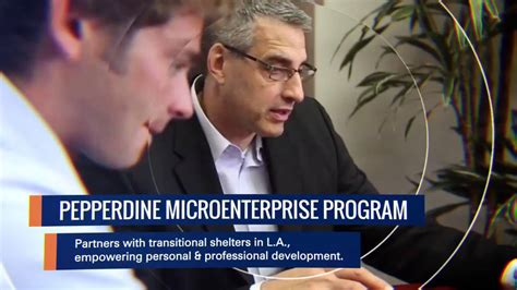 Pepperdine Mba Review by Graziadio School Of Business And Management Year In