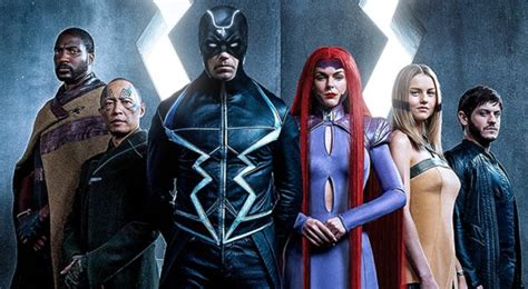 film marvel inhumans here s the problem with marvel s inhumans deadseriousness