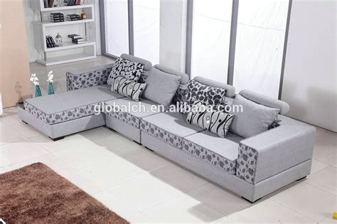 sofas en l modernos 15 photo of l shaped fabric sofas