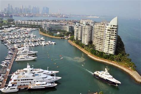 sailing boat singapore singapore yacht show 2013 yacht charter superyacht news
