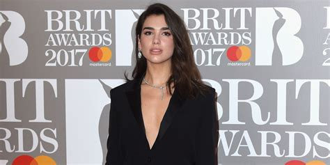 dua lipa voice type the first 2018 brit performers have been announced