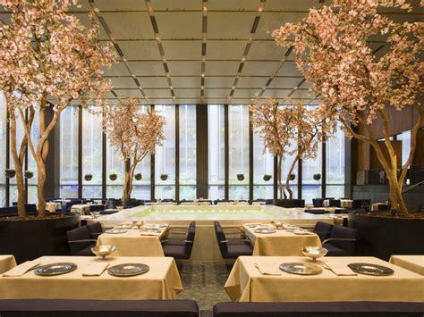 Four Seasons Pool Room by Four Seasons Restaurant New York