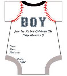 innovative baby shower blank templates like unique baby