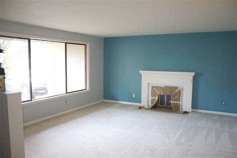 accent paint grey walls with blue accents house color all paint on