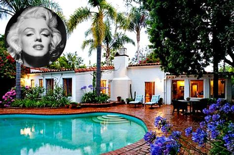 marilyn s house marilyn s former house in brentwood for sale