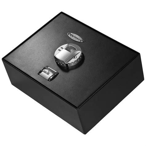 stack on biometric drawer safe manual barska 174 top opening biometric drawer safe 209231 gun