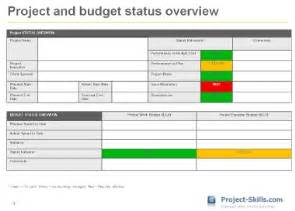 Project Management Report Template Best Photos Of Simple Project Status Report Template