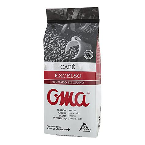 Excelso Coffee oma excelso coffee andina distributors