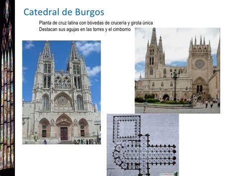 imagenes catedrales goticas españa arte g 243 tico en espa 241 a