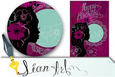 Happy Birthday Princess Card Template by Happy Birthday Princess Card Card Templates On