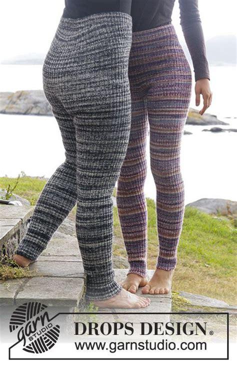 free pattern knitted leggings drops design ile ilgili pinterest teki en iyi 25 den fazla