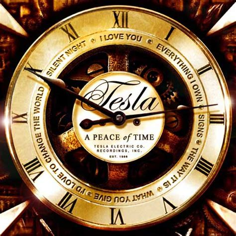 Tesla Greatest Hits Songs Tesla A Peace Of Time Reviews And Mp3