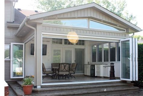 Four Season Sun Porch 4 Season Sunrooms Cost Four Seasons Sunroom 13 Ideas