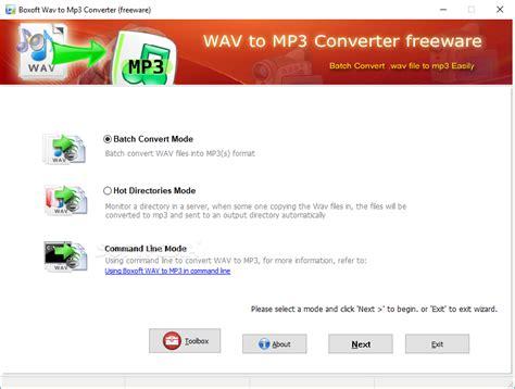 wav to mp3 converter exe download download boxoft wav to mp3 converter 1 1